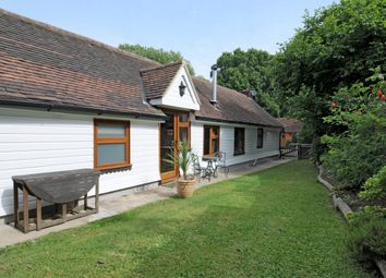 Thumbnail 2 bed cottage to rent in Kerves Lane, Horsham, West Sussex