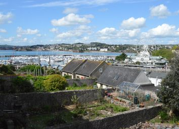 Thumbnail 3 bed flat for sale in Park Hill Road, Torquay