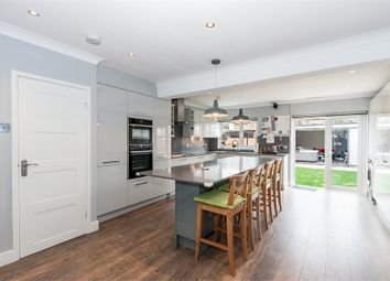 Thumbnail 3 bed end terrace house for sale in Thames Avenue, Perivale, Greenford, Greater London