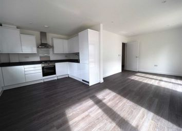 Thumbnail 2 bed flat to rent in Polytechnic Street, Woolwich, London
