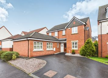 Thumbnail 5 bed detached house for sale in Nursery Wynd, Kilwinning