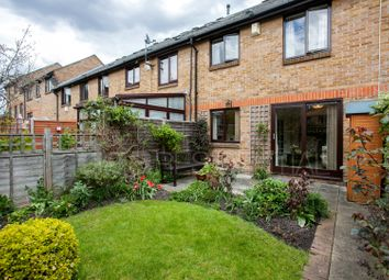 Thumbnail 3 bed terraced house for sale in Portland Square, London