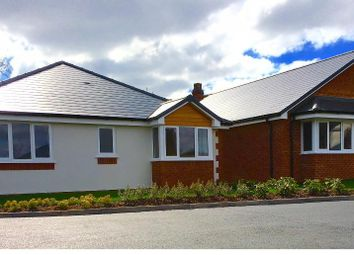 Thumbnail 3 bed bungalow for sale in Amphion Mews, West Bromwich, West Midlands