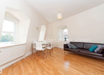 Thumbnail 2 bed flat to rent in West Street, London