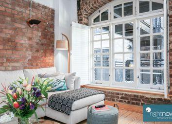 169 Tower Bridge Road, London SE1. 1 bed flat for sale