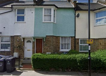 Thumbnail 4 bed terraced house for sale in Granden Road, London