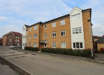 Thumbnail 2 bed flat to rent in Easton Drive, Sittingbourne