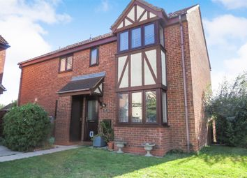 Thumbnail 2 bed detached house for sale in Bunyan Road, Biggleswade