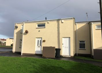 Thumbnail 1 bed flat for sale in 133 Newlands Gardens, Workington, Cumbria