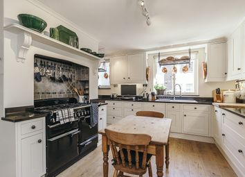 Thumbnail 3 bedroom town house to rent in Stanhope Gardens, South Kensington, London