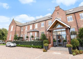 Thumbnail 3 bed flat for sale in The Manor House, Atkinson Way, Beverley