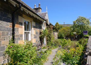 Thumbnail 4 bed detached house for sale in The Old School House, Yarrowford, Selkirk, Selkirkshire
