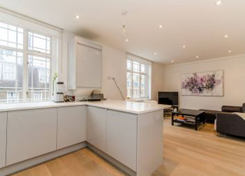 Thumbnail 1 bedroom flat for sale in Weymouth Street, Marylebone