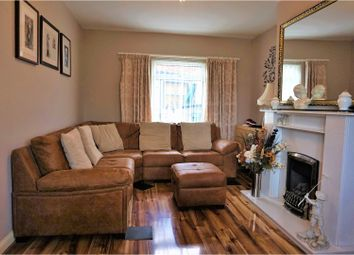 Thumbnail 2 bed semi-detached house for sale in Sheriffs Highway, Gateshead