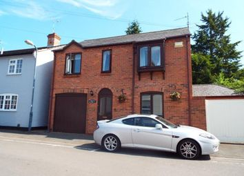 Thumbnail 3 bed detached house for sale in Cross Road, Leamington Spa, Warwickshire, England