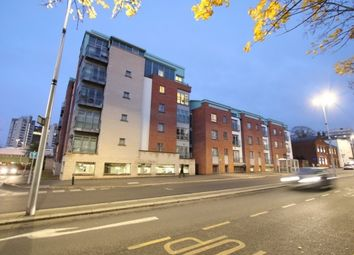 Thumbnail 2 bed flat to rent in Beauchamp House, City Centre