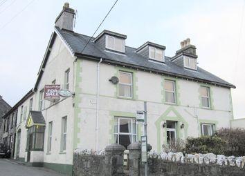 Thumbnail Pub/bar for sale in Snowdonia National Park LL41, Trawsfynydd, Gwynedd