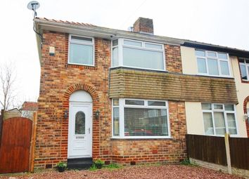 Thumbnail 3 bed semi-detached house for sale in Sulgrave Close, Childwall, Liverpool