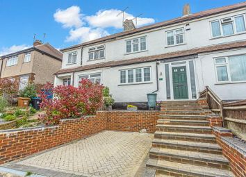 Thumbnail 3 bed terraced house for sale in Campbell Road, Caterham