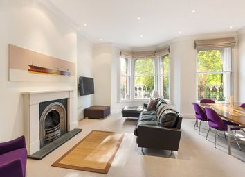 3 bed maisonette for sale in Tedworth Square, Chelsea, London SW3