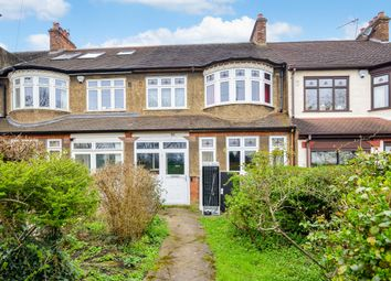 Thumbnail 3 bed terraced house for sale in Homestall Road, East Dulwich