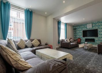 4 bed terraced house for sale in Ebor Street, South Shields NE34