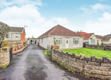 Thumbnail 3 bedroom detached bungalow for sale in Western Industrial Estate, Lon-Y-Llyn, Caerphilly