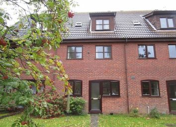 Thumbnail 1 bedroom flat to rent in Weavers Close, Stalham, Norwich
