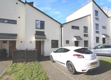 Thumbnail 2 bed terraced house to rent in Field View, Caversham, Reading