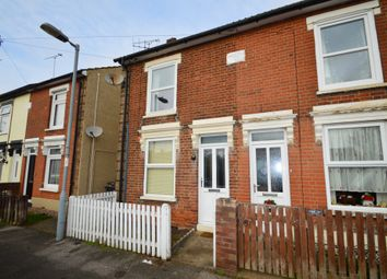 3 bed semi-detached house for sale in Osborne Road, Ipswich IP3