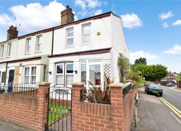 Thumbnail 2 bedroom end terrace house for sale in Upper Heath Lane, West Dartford, Kent