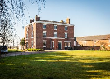 Thumbnail 6 bed country house to rent in Hankelow Manor, Hall Lane, Hankelow, Cheshire