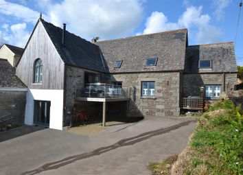 Thumbnail 4 bed property for sale in Trenoweth, Mabe Burnthouse, Penryn