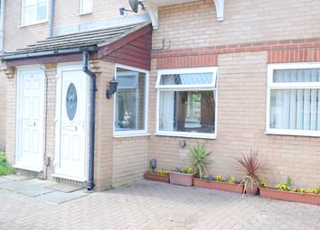 Thumbnail 1 bedroom maisonette for sale in Marske Street, Hartlepool
