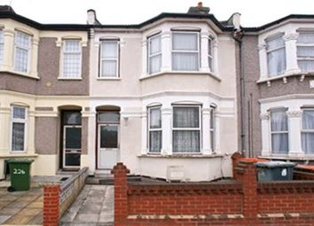 Thumbnail 6 bed terraced house to rent in Plashet Grove, East Ham, London
