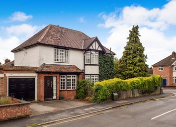 Thumbnail 4 bed detached house for sale in Scalford Road, Melton Mowbray