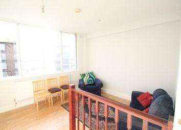 Thumbnail 2 bedroom flat to rent in Holloway Road, Islington