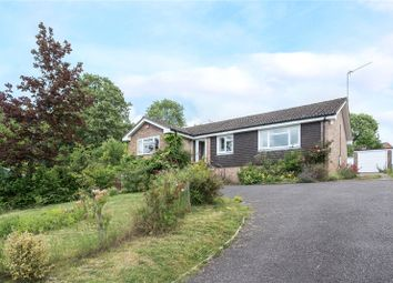 Thumbnail 4 bed bungalow for sale in Legion Lane, Kings Worthy, Hampshire