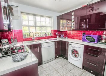 Thumbnail 3 bed terraced house for sale in Springwood Crescent, Edgware, Middlesex