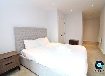 Thumbnail 2 bed flat to rent in Local Blackfriars, 41 Blackfriars Road, Salford