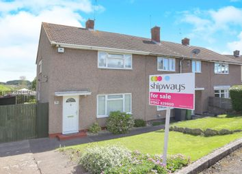 3 bed end terrace house for sale in Dunclent Crescent, Kidderminster DY10