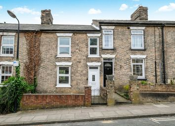Thumbnail 3 bedroom terraced house for sale in Cardigan Street, Ipswich