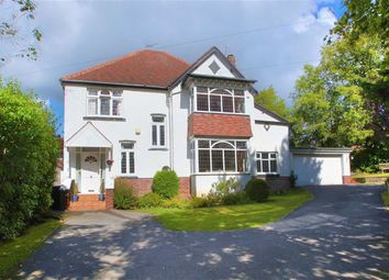Thumbnail 4 bedroom detached house for sale in 272, Ecclesall Road South, Ecclesall