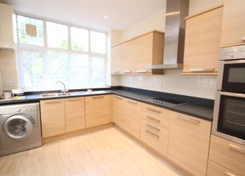 Thumbnail 2 bed bungalow to rent in Merrow Way, Epsom Road, Guildford