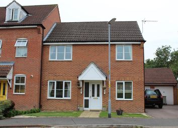 Thumbnail 3 bed semi-detached house for sale in Lady Jane Franklin Drive, Spilsby