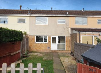 Witcombe, Yate BS37. 3 bed terraced house