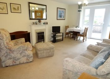 Thumbnail 1 bed property for sale in Middleton Court, Picton Avenue, Porthcawl