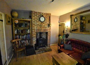 2 bed semi-detached house for sale in Park Lane, Bedhampton, Havant PO9