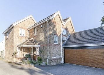 Thumbnail 4 bed detached house to rent in Malden Road, Cheam, Sutton, Surrey
