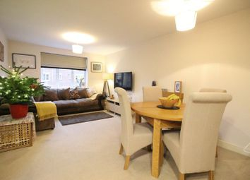 Thumbnail 2 bed flat for sale in Wardle Gardens, Leekbrook, Staffordshire